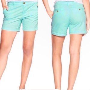 ❗️GAP Mint Shorts MSRP $68!